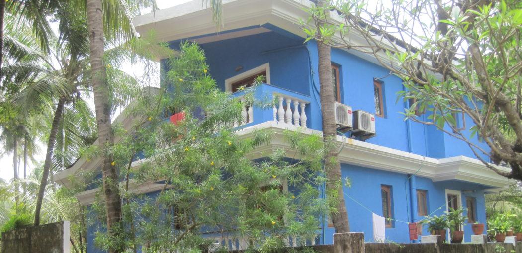 House For Sale In Goa Beautiful House In Candolim Goa